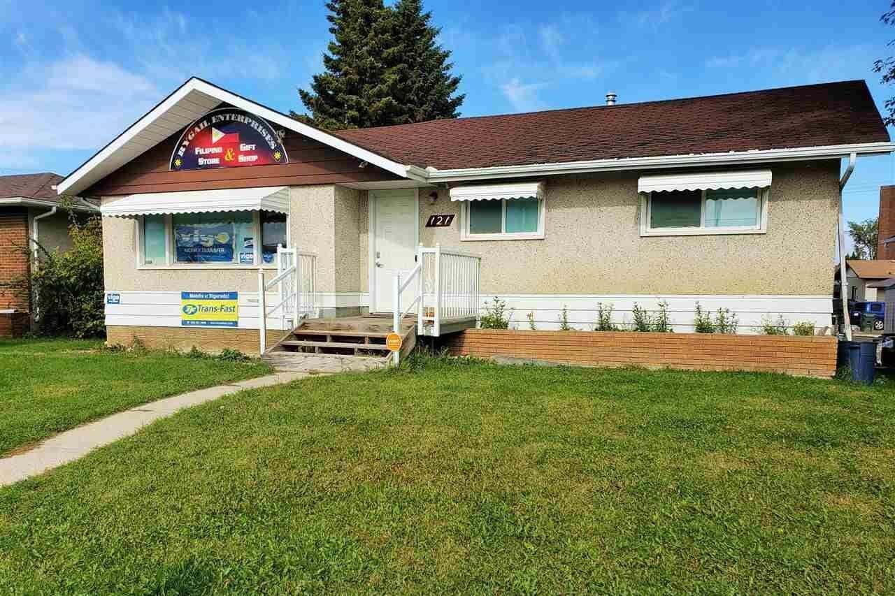 House for sale at 121 Mcleod Av Spruce Grove Alberta - MLS: E4215094