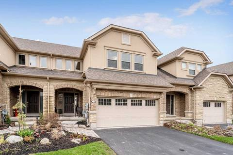Townhouse for sale at 121 Millview Ct Guelph/eramosa Ontario - MLS: X4431710