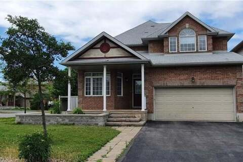 Home for rent at 121 Mosswood Ct Ottawa Ontario - MLS: 1198867