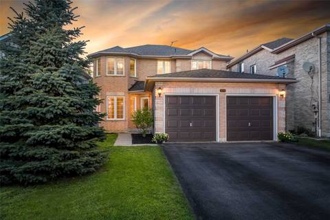 House for sale at 121 Nicholson Dr Barrie Ontario - MLS: S4567820