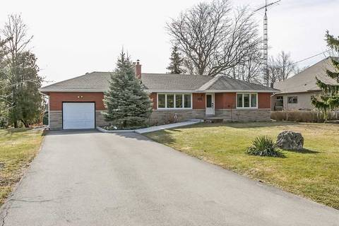 House for sale at 121 Overdale Ave Hamilton Ontario - MLS: X4728627