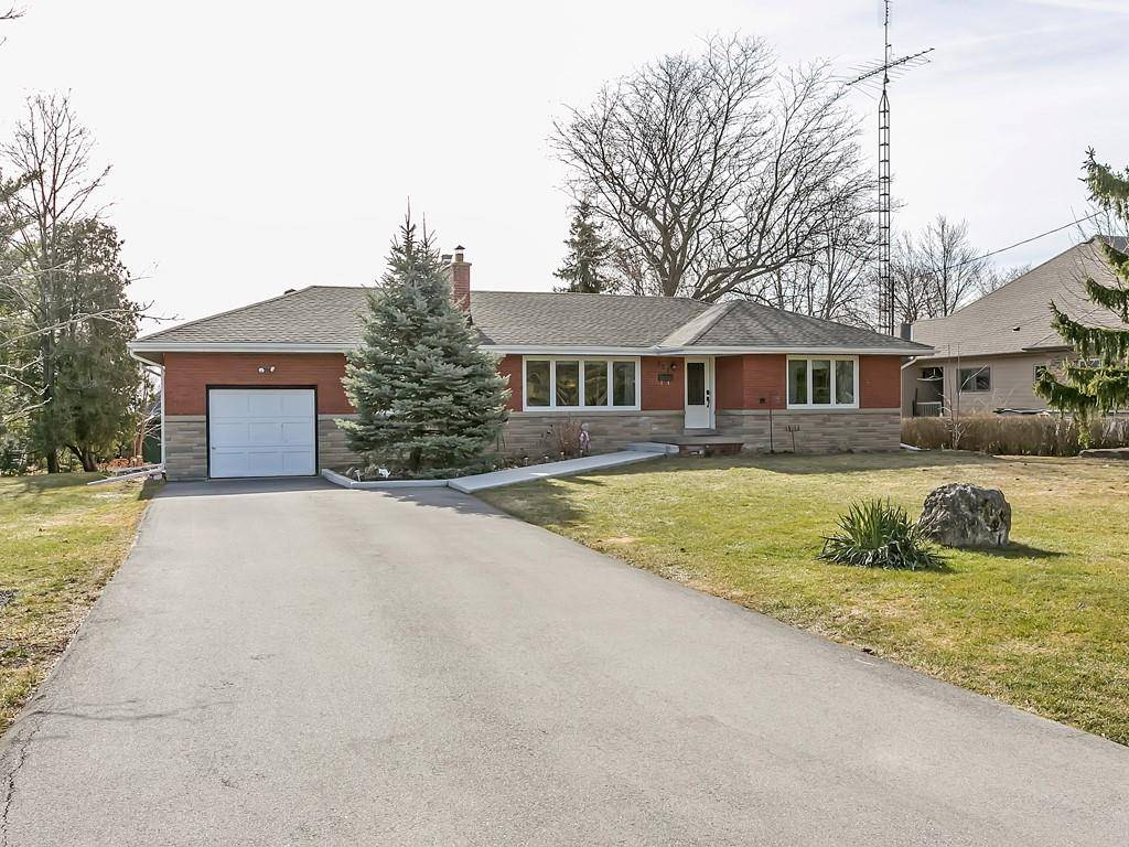 House for sale at 121 Overdale Ave Waterdown Ontario - MLS: H4075070