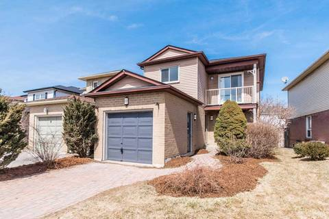 House for sale at 121 Reed Dr Ajax Ontario - MLS: E4405724