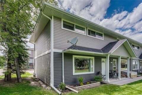 Townhouse for sale at 121 Regal Pk Northeast Calgary Alberta - MLS: C4300880