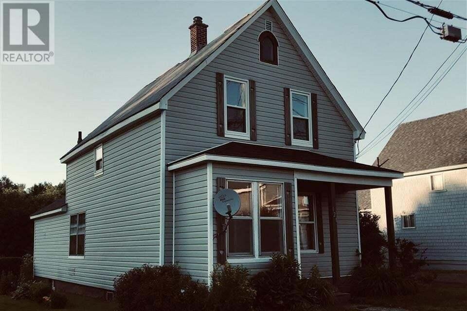 House for sale at 121 River St Stellarton Nova Scotia - MLS: 201917547