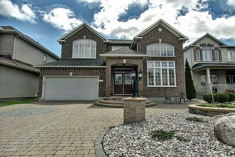 House for sale at 121 Rodeo Dr Nepean Ontario - MLS: 1152065