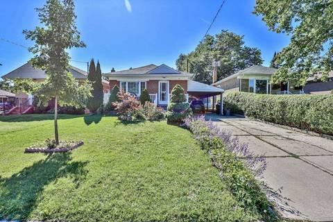 House for sale at 121 Roebuck Dr Toronto Ontario - MLS: E4581876