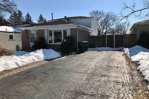 House for rent at 121 Rutherford Rd Brampton Ontario - MLS: W4694015