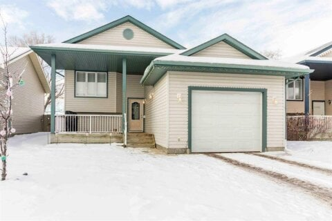 House for sale at 121 Sabre Rd Springbrook Alberta - MLS: A1039350