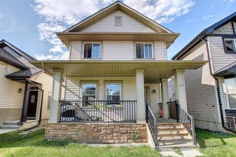 House for sale at 121 Saddlebrook Circ NE Calgary Alberta - MLS: A1017162