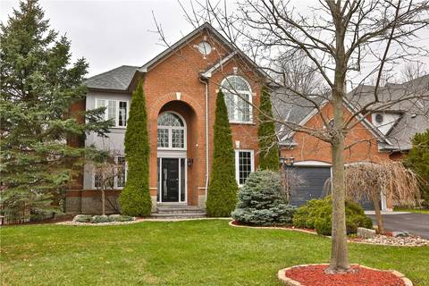 House for sale at 121 Sandcherry Ct Pickering Ontario - MLS: E4488667