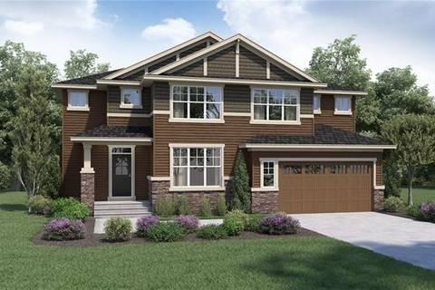 House for sale at 121 Sandpiper Point(e) Chestermere Alberta - MLS: C4294124