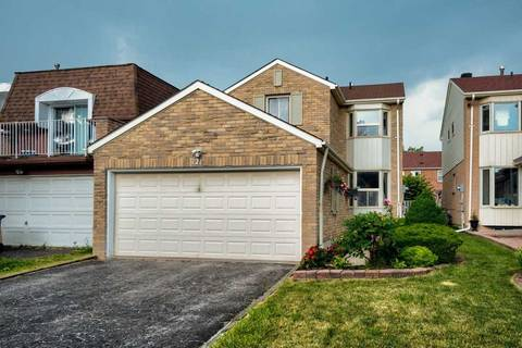 House for sale at 121 Sandyhook Sq Toronto Ontario - MLS: E4517114