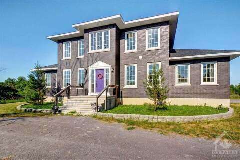 House for sale at 121 Scottwood Gr Ottawa Ontario - MLS: 1207367