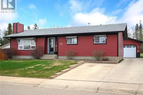 House for sale at 121 Silvanus Cres Fort Mcmurray Alberta - MLS: fm0166096