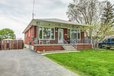 House for sale at 121 Silverhill Dr Toronto Ontario - MLS: W4454027