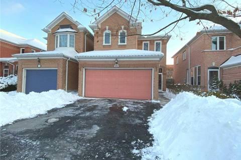 House for rent at 121 Snowdon Circ Markham Ontario - MLS: N4672398