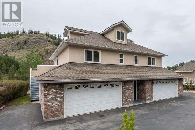 House for sale at 121 St Andrews Dr Kaleden British Columbia - MLS: 183391