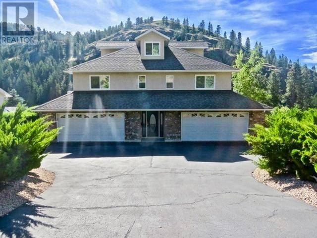 House for sale at 121 St Andrews Dr Kaleden/okanagan Falls British Columbia - MLS: 179063
