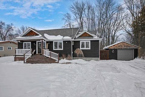 House for sale at 121 Sunset Beach Rd Georgina Ontario - MLS: N4693550