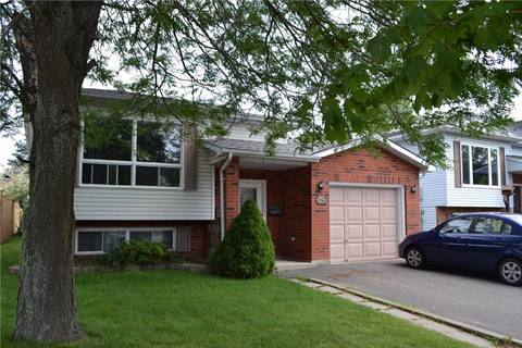 House for sale at 121 Sutherland Cres Cobourg Ontario - MLS: X4525811