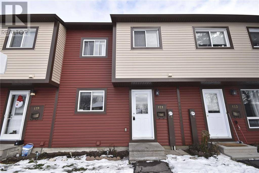 Townhouse for sale at 121 Teal Cres Orleans Ontario - MLS: 1175794