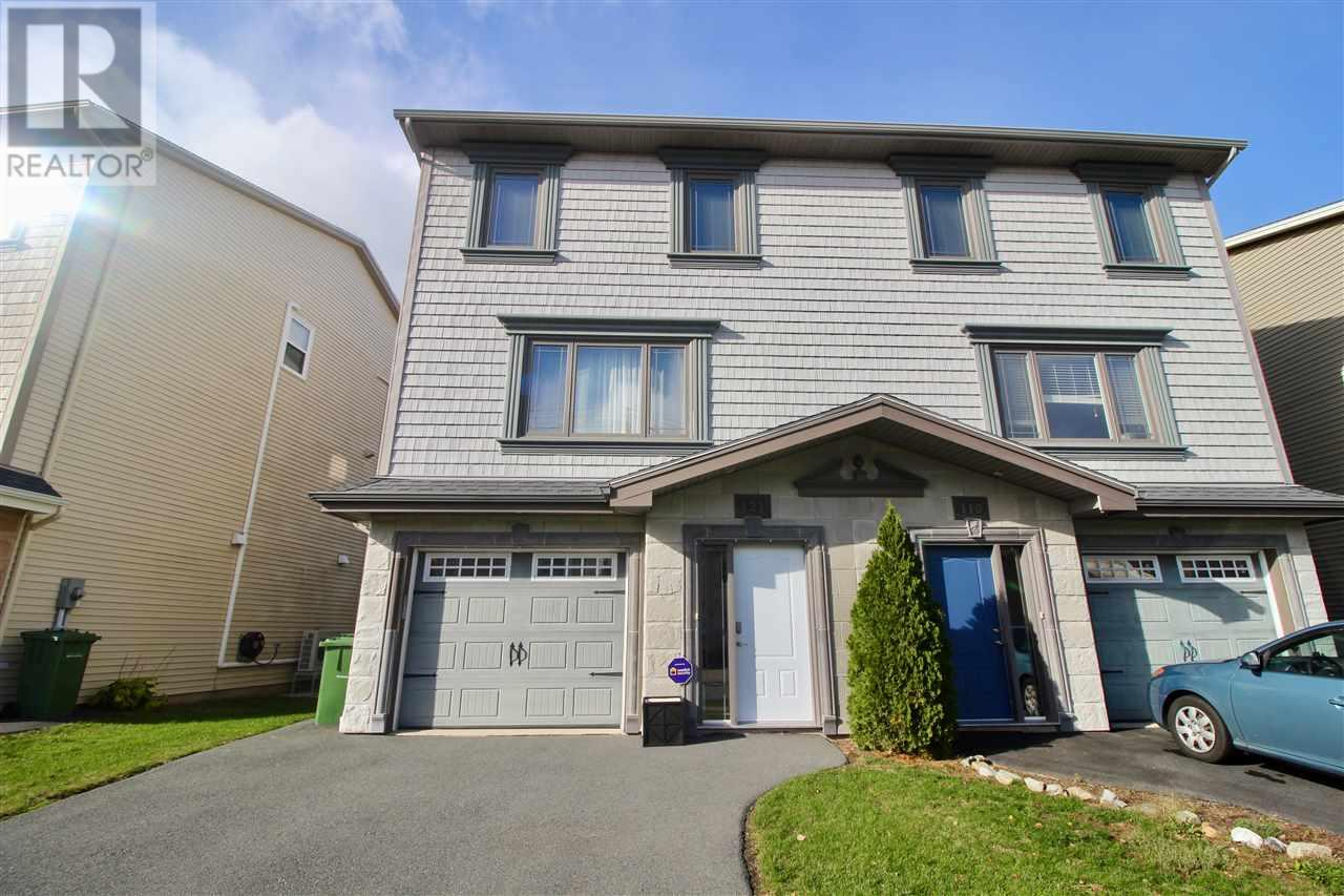 Removed: 121 Transom Drive, Halifax, NS - Removed on 2018-10-31 06:15:18