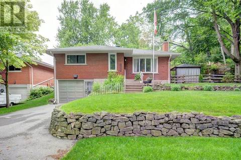 House for sale at 121 Valley Dr Cambridge Ontario - MLS: 30749406