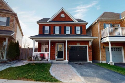 House for sale at 121 Warnford Circ Ajax Ontario - MLS: E5001622