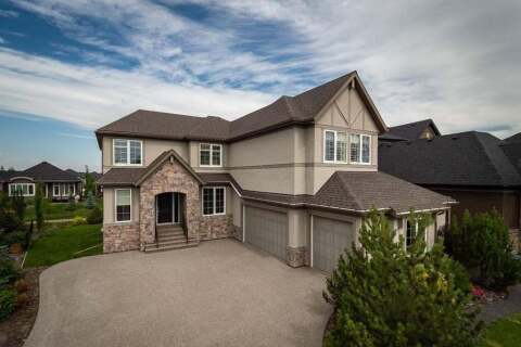 House for sale at 121 Waters Edge Dr Heritage Pointe Alberta - MLS: A1015302