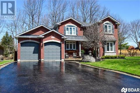 House for sale at 121 Wildwood Tr Barrie Ontario - MLS: 30733281