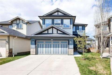 House for sale at 121 Williamstown Green Northwest Airdrie Alberta - MLS: C4296829