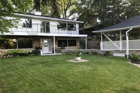 House for sale at 121 Woodland Cres Regina Beach Saskatchewan - MLS: SK809986