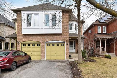 Townhouse for sale at 121 Woodroof Cres Aurora Ontario - MLS: N4737138