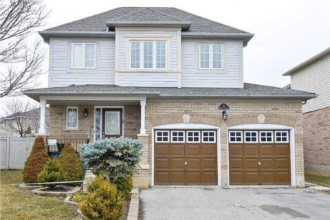 House for rent at 121 Woodvalley Dr Brampton Ontario - MLS: W4989827