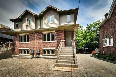 Townhouse for sale at 121 Young St Hamilton Ontario - MLS: X4684745