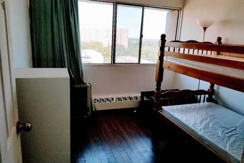Apartment for rent at 10 Sunny Glwy Unit 1210 Toronto Ontario - MLS: C4550481
