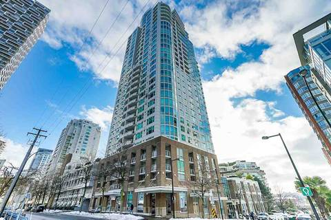 1210 - 1500 Hornby Street, Vancouver | Image 1