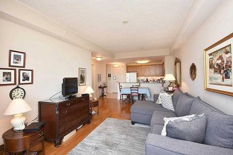 Condo for sale at 1665 The Collegeway Dr Unit 1210 Mississauga Ontario - MLS: W4469070