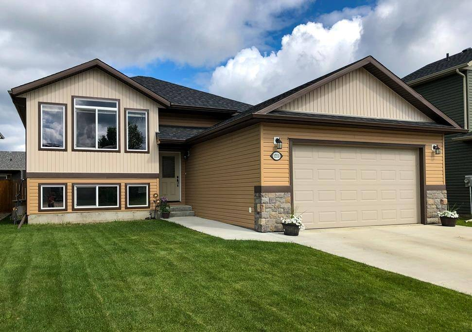 House for sale at 1210 18 Ave Cold Lake Alberta - MLS: E4168664
