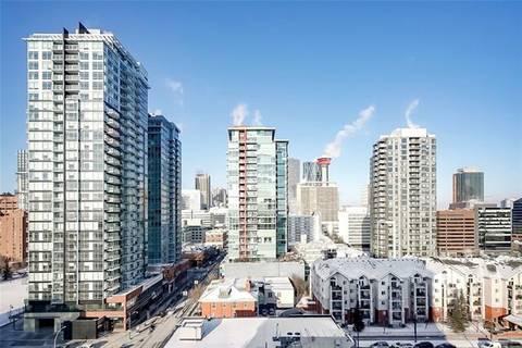 Condo for sale at 188 15 Ave Southwest Unit 1210 Calgary Alberta - MLS: C4282358