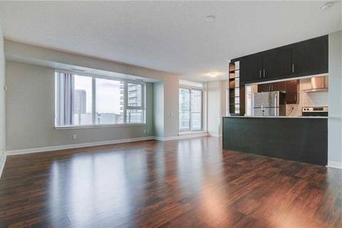 Apartment for rent at 190 Borough Dr Unit 1210 Toronto Ontario - MLS: E4539306