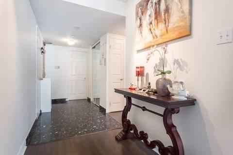 Apartment for rent at 260 Doris Ave Unit 1210 Toronto Ontario - MLS: C4668012