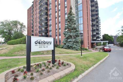 Condo for sale at 2951 Riverside Dr Unit 1210 Ottawa Ontario - MLS: 1199575