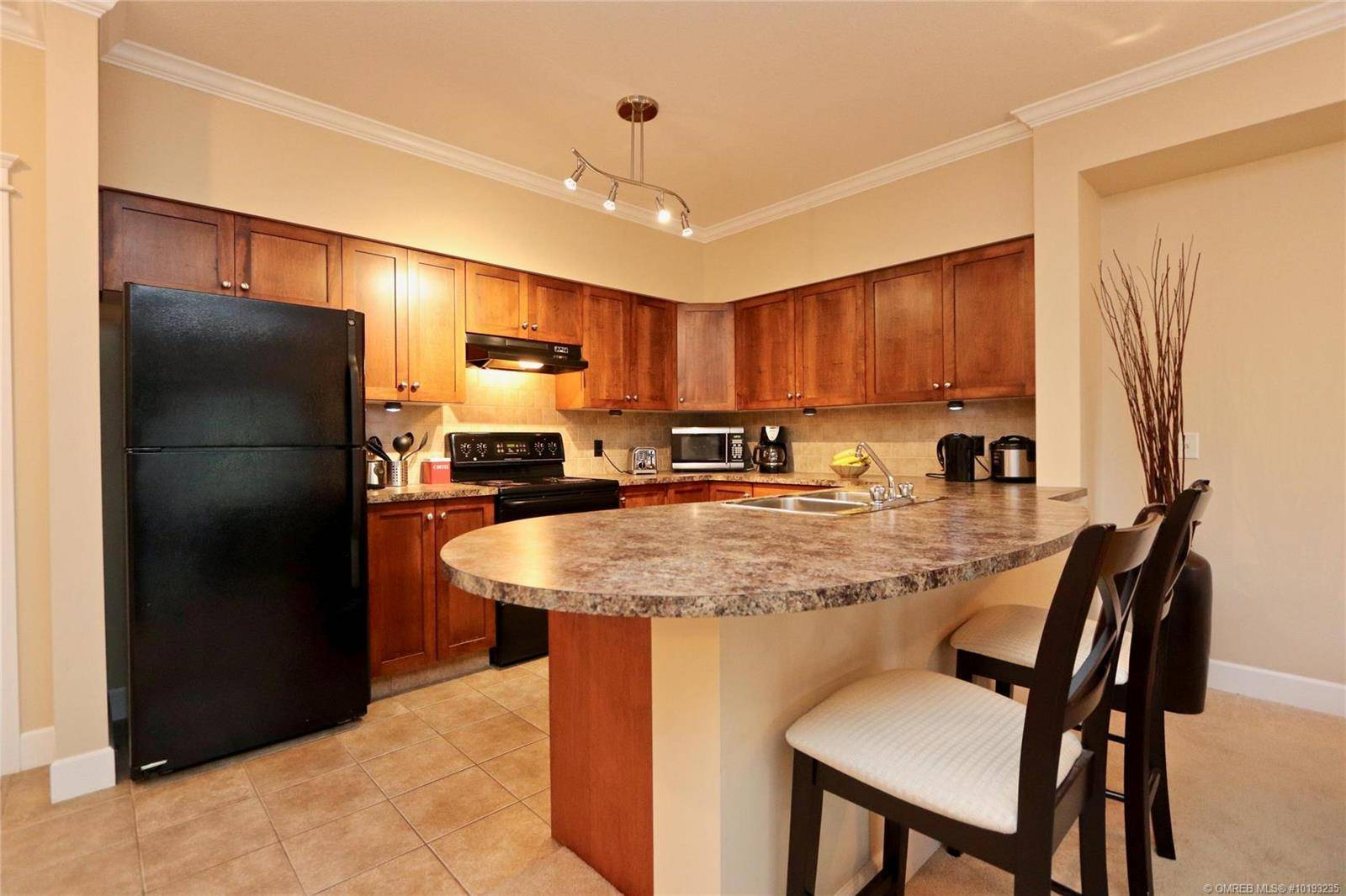 Condo for sale at 3168 Via Centrale Dr Unit 1210 Kelowna British Columbia - MLS: 10193235