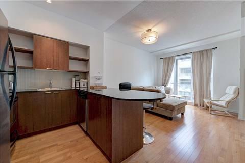Apartment for rent at 35 Hayden St Unit 1210 Toronto Ontario - MLS: C4462986