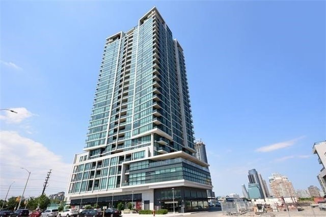 Removed: 1210 - 3985 Grand Park Drive, Mississauga, ON - Removed on 2018-06-20 15:24:26