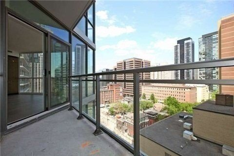 Apartment for rent at 45 Charles St E St Unit 1210 Toronto Ontario - MLS: C5003239