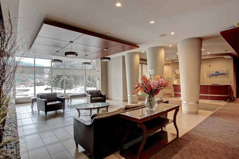 Condo for sale at 50 Kingsbridge Garden Circ Unit 1210 Mississauga Ontario - MLS: W4692398