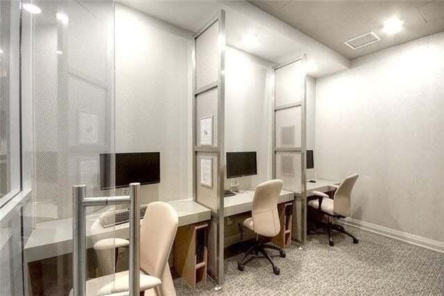 Apartment for rent at 763 Bay St Unit 1210 Toronto Ontario - MLS: C4927427